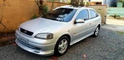 Astra Sport 2001 2 portas com teto
