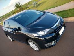 Honda Fit LX  2015  Completo (oportunidade )