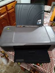 Título do anúncio: mimeógrafo e impressora hp