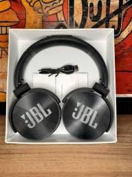 ?FONE JBL BLUETOOTH COM ENTRADA PARA CARTÃO DE MEMÓRIA E COM RÁDIO FM