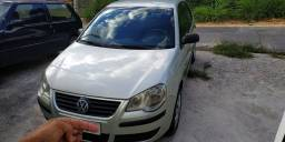 POLO HATCH 1.6 FLEX 2007 COMPLETO!