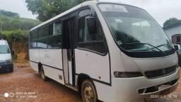*Vendo microônibus* Mpolo Gvo VW 2004/2004