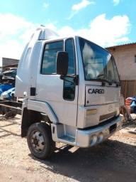 Sucata Caminhão Ford Cargo 815 2011/2012