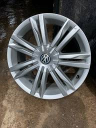 Rodas VW  TSI aro 17