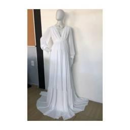 Aluguel vestido gestante