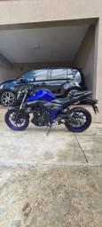 Yamaha MT03 19/20 Azul