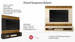 Título do anúncio: 26 10 Painel Suspenso Belutti chame 99419//9435- vários modelos