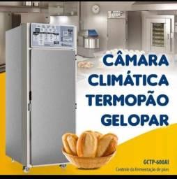 Título do anúncio: M.camara climáticas de fermentação ou padeiro noturno de várias marcas e modelos