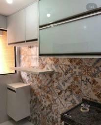 Alugo Apartamento por 2200 com taxas inclusa