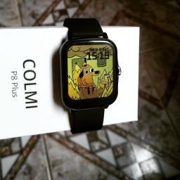Smartwatch P8 Plus | Lançamento