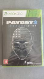 PayDay 2 SafeCracker Edition