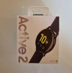 Samsung Active 2 44mm Novo Lacrado