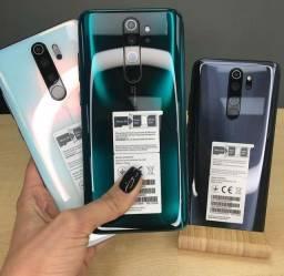 Redmi Note 8 pro 128 - Global -