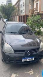 Título do anúncio: Renault Clio 1.0 Flex 2007/2008 2 Portas Ar condicionado
