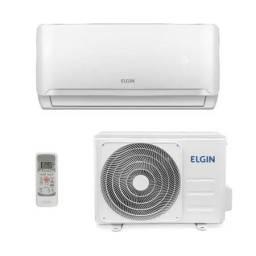 Ar-Condicionado Split HW Elgin Eco Plus II 24.000 BTUs Só Frio 220V