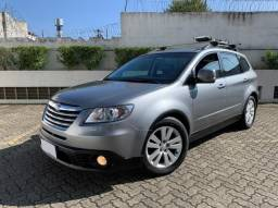 Subaru Tribeca 3.6 Limited 2009 7 Lugares Blindado Impecável