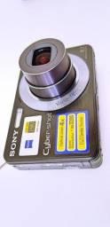 Câmara Digital Sony Cyber-shot DSC-W130