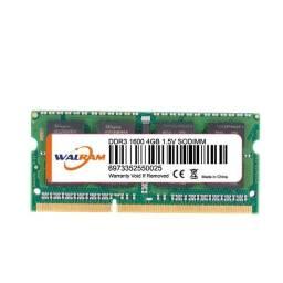 Título do anúncio: Memória Ram Notebook ddr3 4gb 1600mhz 1.5v Nova