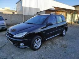 Peugeot sw repasse