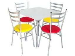 Mesas, Cadeiras, Banquetas e Bistrôs para Restaurantes, Bares, Lanchonetes e Sorveterias