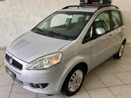 Fiat Idea Attractive 1.4 13/13!!! - 2013