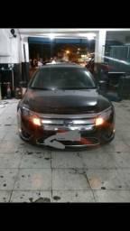 Vendo Ford Fusion SEL - 2010