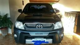 Hilux srv 2011 - 2011