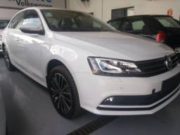 JETTA 2.0 TSI HIGHLINE 211CV GASOLINA 2017 - 2017