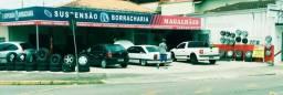 Vendo auto center Joinville