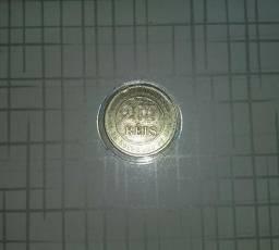 Compro.moedas antigas