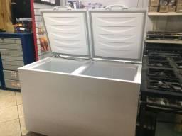 Locação freezer dupla ação horizontal