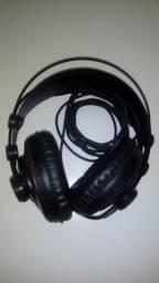 Headphone Profissional