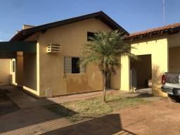 Casa no jardim alvorada, 2 quartos ,condomínio fechado