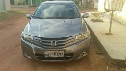 Vendo honda city - 2011