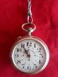 Relógio de bolso antigo, Roskoph Patent Original