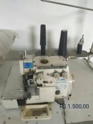 Máquina costura overloque juki