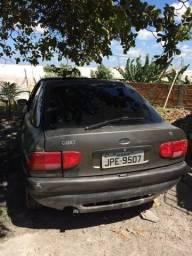 V/T Ford escort 1.6 8v 2001 - 2001