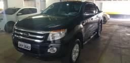 Ford Ranger 3.2 13/14 Automática - 2014