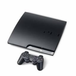 PS3 Slim CECH-2504A