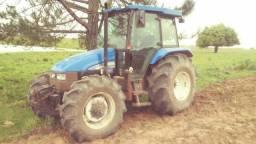 Trator TL 95