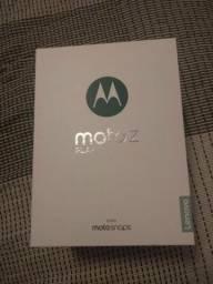 Moto Z Play Sound