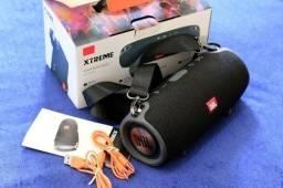 Caixa Som Portatil Bluetooth Xtreme Mini 30w Rms Potente Fm Micro SD (NOVO)