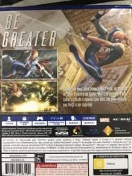 Jogo de PS4 Spider-Man