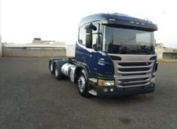 Scania P94 360L - 2014
