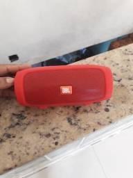 Caixa de som JBL mini
