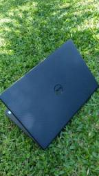 Notebook Dell 3567-3636 Core I3 7ger. 8gb Ssd - Touch Screen