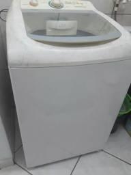 Vendo lavadora 10 kg consul facilite usada