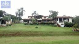 Chácara para alugar em Parque niágara, Campo limpo paulista cod:CH01345