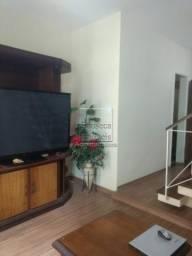 Casa de condomínio à venda com 3 dormitórios em Morin, Petrópolis cod:3877