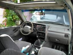 Suzuki Grand Vitara turbo diesel 4x4 - 2001